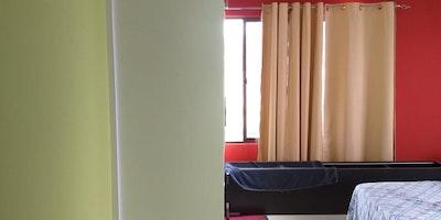 Executive 2 Bedroom Flat