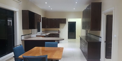 2 flat house for rent