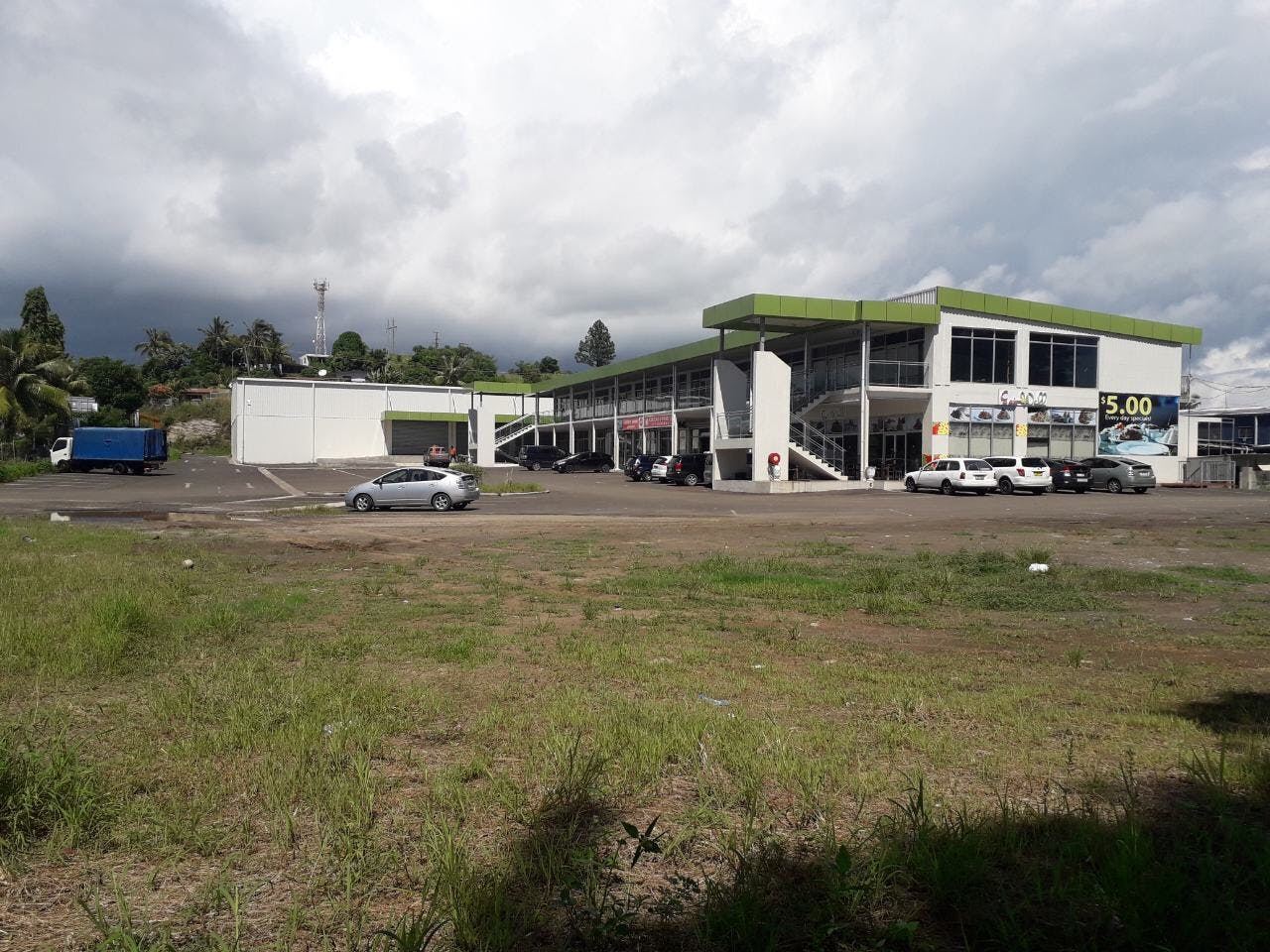 Lautoka Ideal Commercial Space