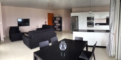 Executive Apartments for Rent