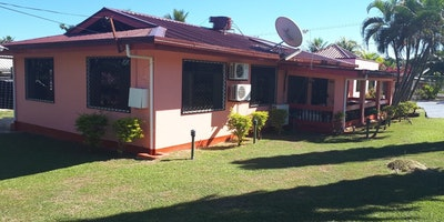 3 Bedrooms House on its Own for Rent