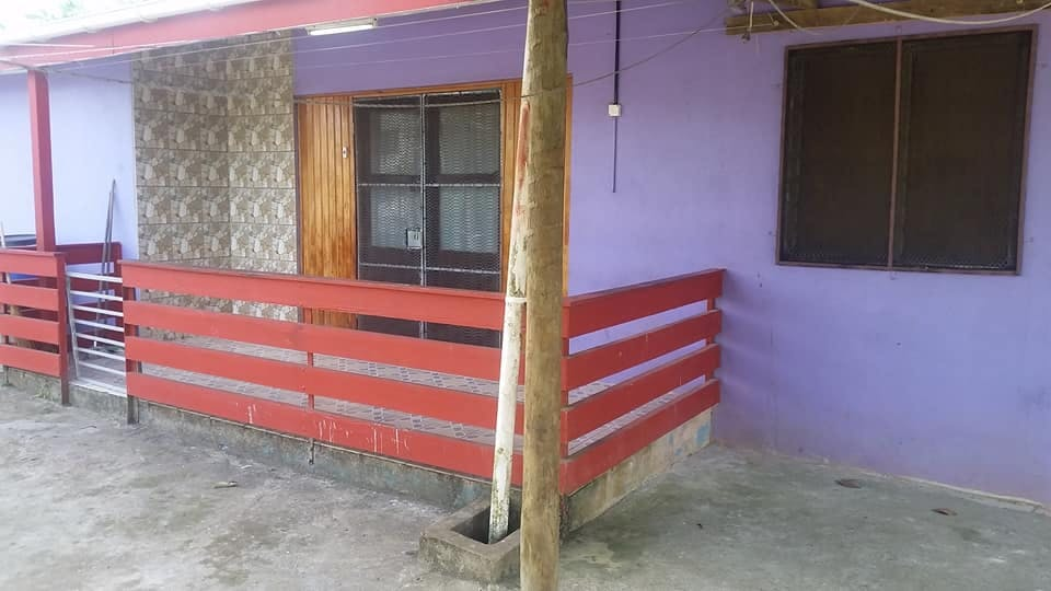 3 bedrooms home for rent