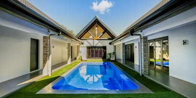 4 Bedroom Luxurious Villa