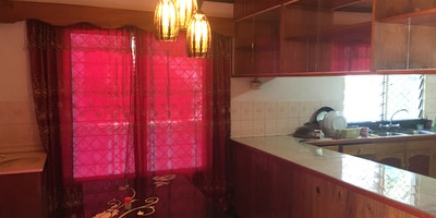 4 Bedroom fully furnished house for rent