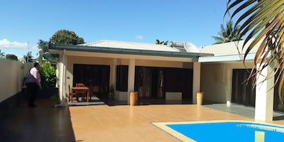 3 BEDROOMS EXECUTIVE HOUSE