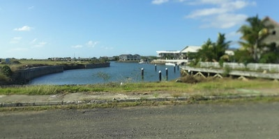 Waterfront commercial/residential lots