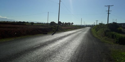 Highway Commercial Land