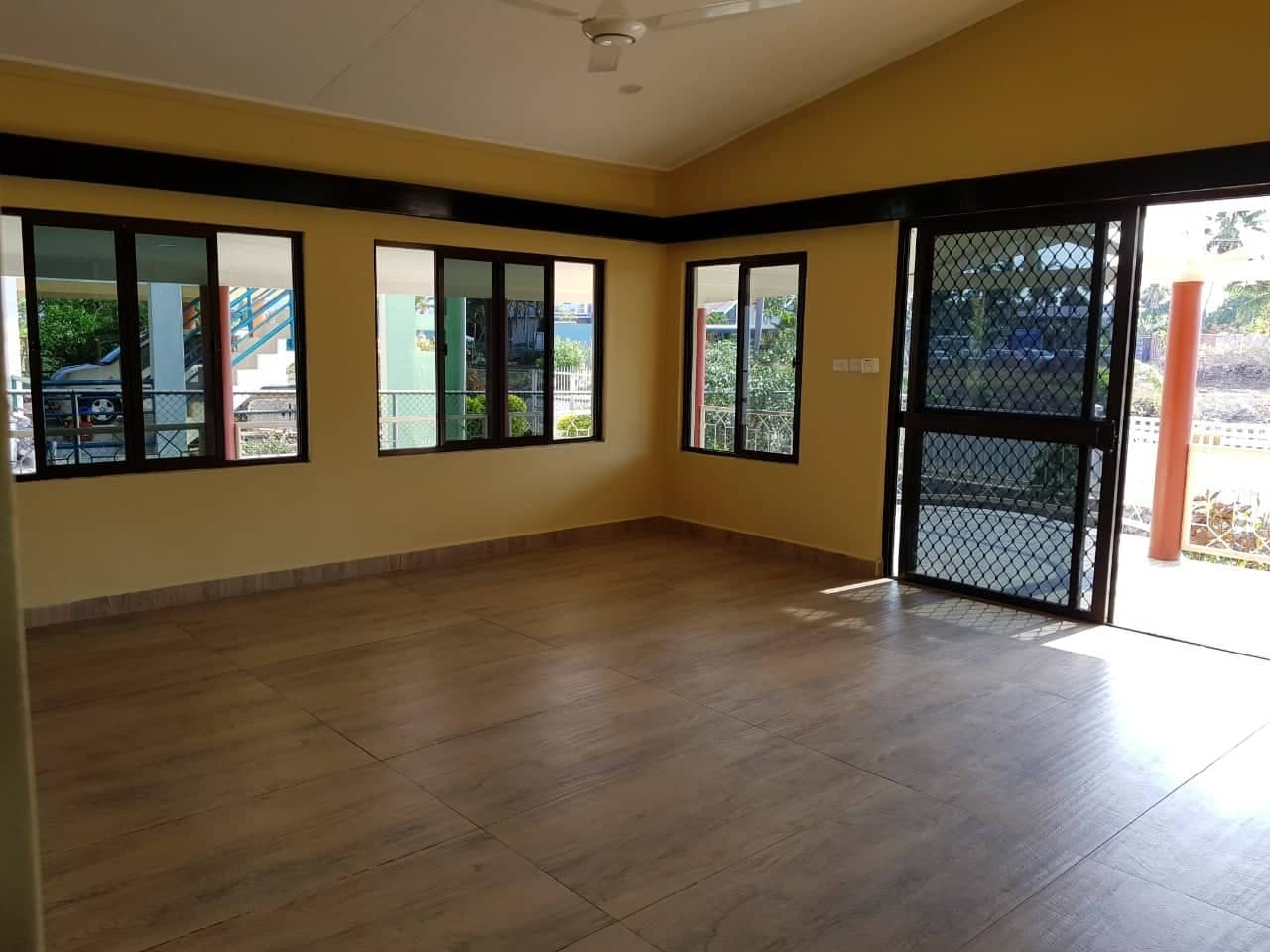 4 bedroom house on its own for rent
