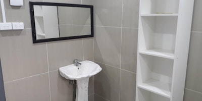 New 3 flats investment property