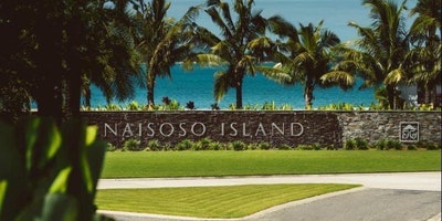 Naisoso Island Lifestyle Lot for Sale