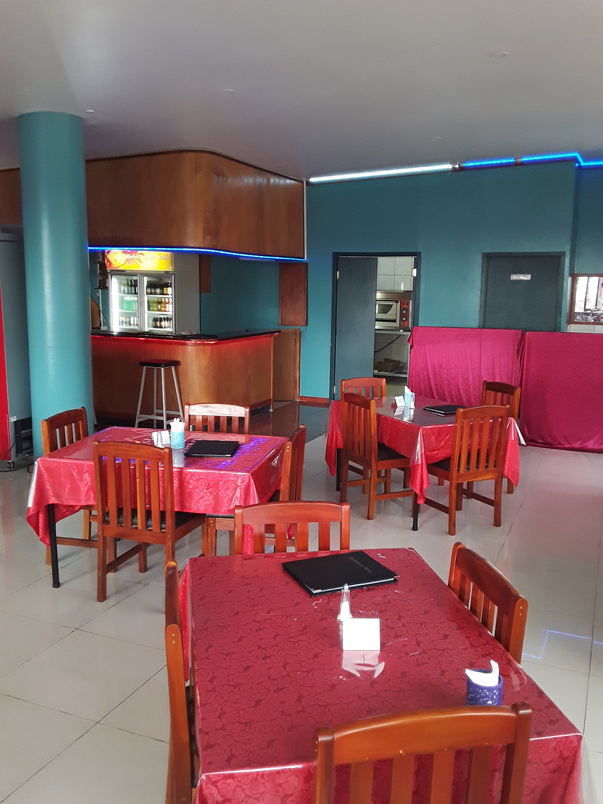 Resturant Business For Sale