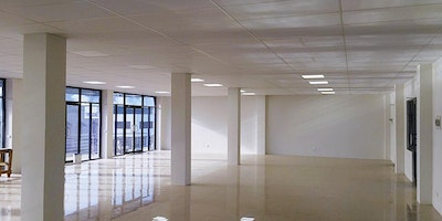 Office And Retail Spaces For Rent