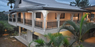 Stunning Tamavua Home For Sale