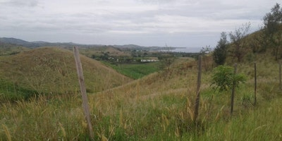 Ocean View Farm Land For Sale