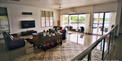 Executive Water Front House For Rent