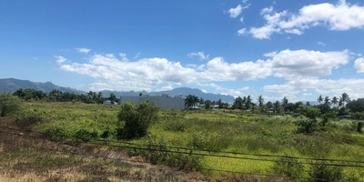 Martintar Prime Freehold Land - For Sale By Tender
