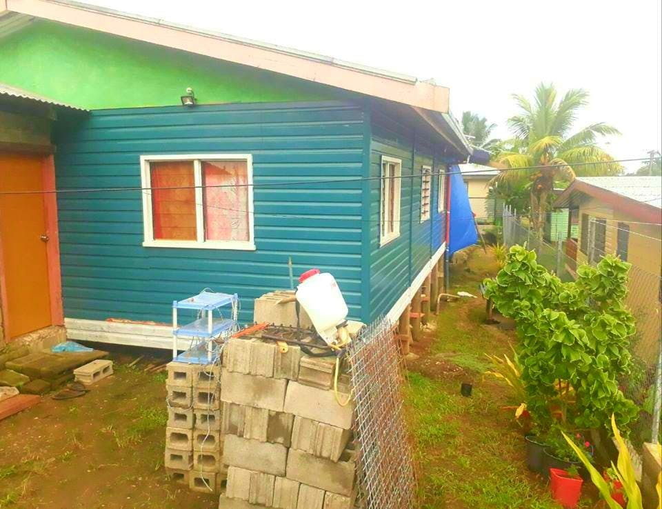 3 BEDROOMS HOME FOR SALE