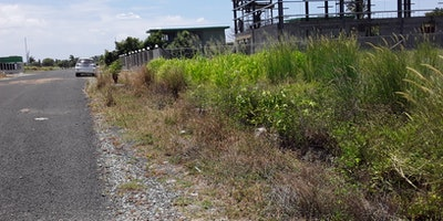 Industrial Lot For Sale