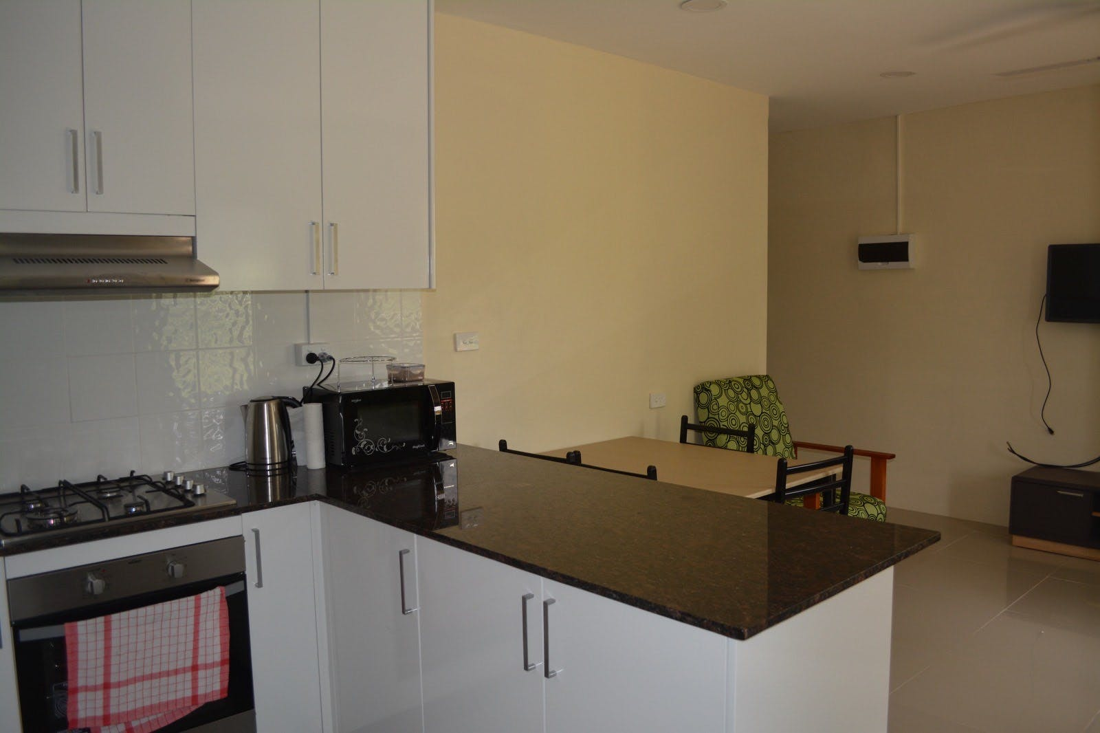 2 Bedroom Fully Furnished For Rent