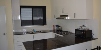 2 Bedroom Fully Furnished For Rent