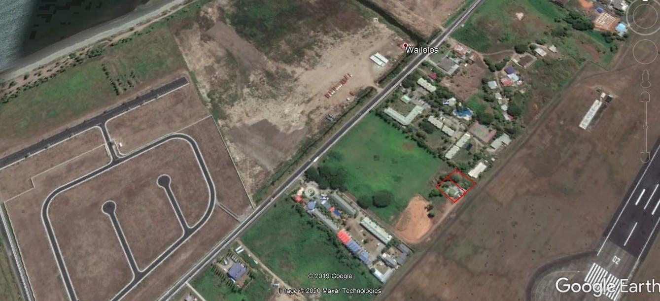 Quarter Acre Freehold Land
