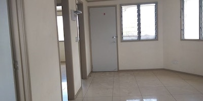 2 Flat property for Rent