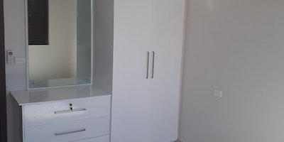 4 Bedroom Executive Apartment