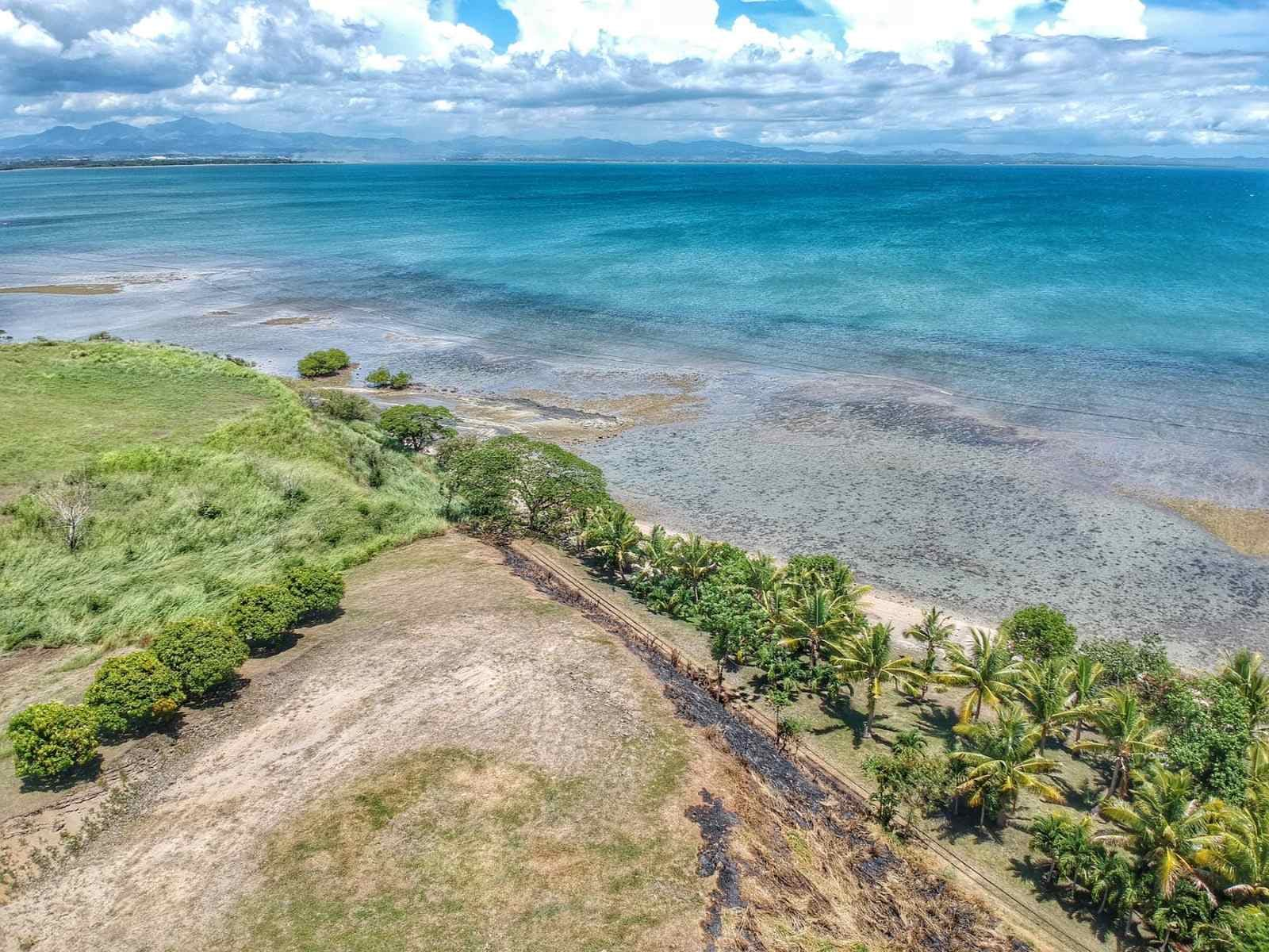 Beach Front Residential Property for Sale