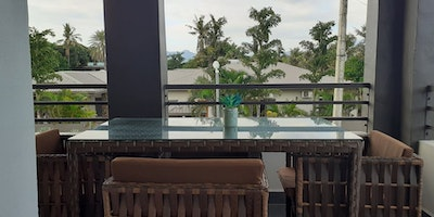 Furnished Apartments For Rent