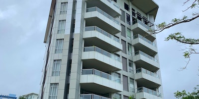 2 Bedroom Executive Apartment For Rent