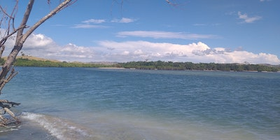 15.76 Acres Beachfront Land For Sale ( Tourism)