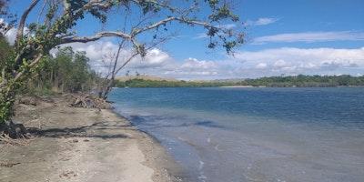 15.76 Acres Beachfront Land For Sale ( Tourism)