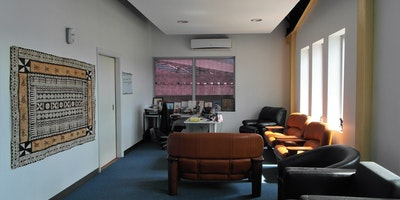 Executive Office Space For Rent