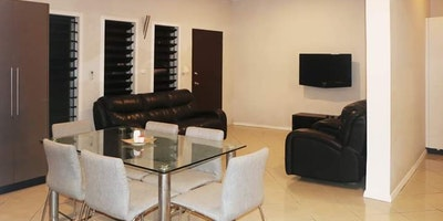 2 Bedroom Executive Flat For Rent