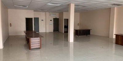 For Lease - Commercial/Office Space in Suva City