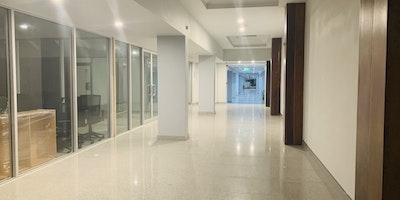 Newly Renovated Office Space for Lease