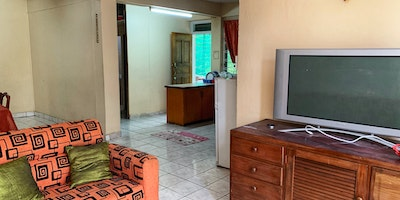 FURNISHED 2 BEDROOM FLAT IN NAMADI