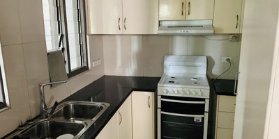 Furnished One Bedroom Flat in the City