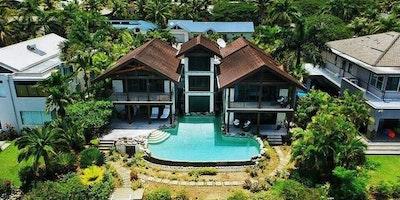 Prime Single family home