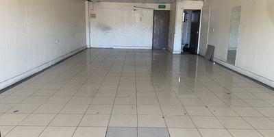 Office/Retail Space For Rent