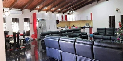 3 Bedrooms Villa for Rent