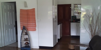 Cozy 2 Bedroom Fully Furnished Villa