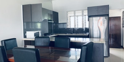 Executive 2 Bedroom Flats