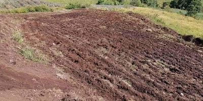 Native Agricultural land for sale