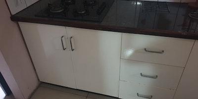 3 bedroom  bottom flat for rent