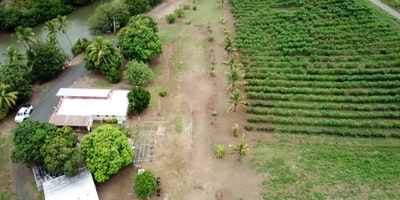 Drasa seaside, Teidamu land for sale