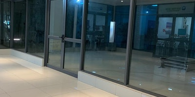 Commercial Office Spaces for Rent