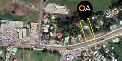 1 Acre Roadside Crown Lease Land