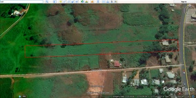 3 Acres Freehold Land for Sale