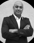 Bayshore Real Estate Agent Arif Khan